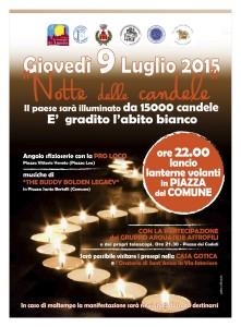 candele2015