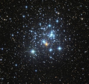 NGC 4755 - The Jewel Box
