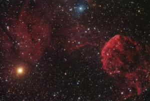 IC 444 - IC 445