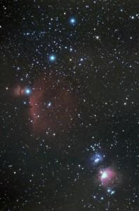 Cintura di Orione